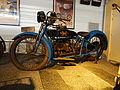 1916 Henderson 4 cylinder 11cv 1200cm3, Musée de la Moto et du Vélo, Amneville, France, pic-001.JPG