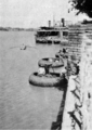 1918 Tigris at Baghdad Iraq by Sven Hedin.png