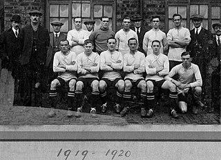 1919–20 Port Vale F.C. season Port Vale 1919–20 football season