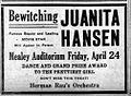 1925 - Mealey's Auditorium - 24 Apr MC - Allentown PA.jpg