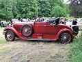 1926 Minerva AF 30 CV roadster by Erdmann & Rossi side.JPG