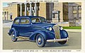 1937 Master De Luxe Chevrolet Sedan, Chevrolet dealers since 1916, proven, reliable, and... (NBY 6129).jpg