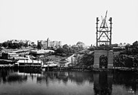 1938 - Story Bridge under construction.jpg