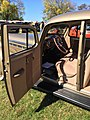 1938 Hudson six sedan Hershey 2015 6of9.jpg