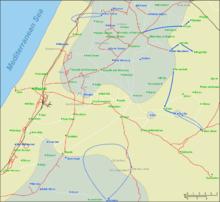 Resultado de imagen de base aérea de Hatzor