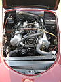 1963 Daimler SP250 V8 Engine (2721225140).jpg