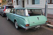 Chrysler Valiant - WikiVisually