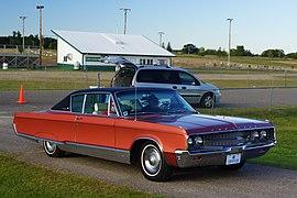 Chrysler New Yorker - Wikipedia