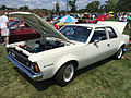 1970 AMC Hornet 2-door base model 2015-AMO-meet 2of5.jpg