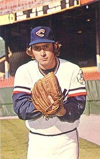 Dick Bosman American baseball player
