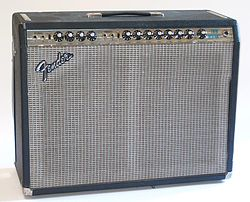Dating fender twin amps