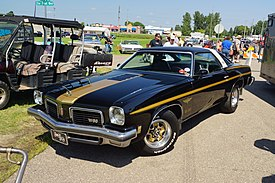 Oldsmobile Hurst/Olds - Wikipedia