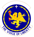 1979 Communications Sq emblem.png