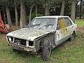 1982 Fiat 131 Supermirafiori (32472625976).jpg