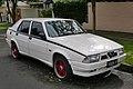 1986-1988 Alfa Romeo 75 2.5 sedan (2015-07-24) 01.jpg