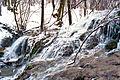 19870100 000000 Wanfried Elfengrund Wasserfall 012.jpg