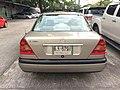 1994-1995 Mercedes-Benz C200 (W202) Sedan (15-11-2017) 05.jpg