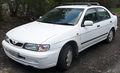1998-2000 Nissan Pulsar (N15 S2) LX sedan 02.jpg