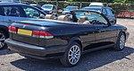 1998 Saab 9-3 SE Turbo 2.0 Rear.jpg