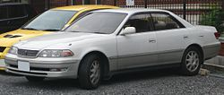 1998 Toyota Mark II 02.jpg