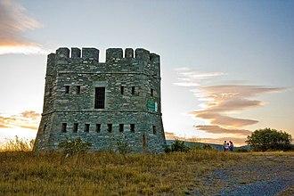 Nanclares de la Oca - Vayagüen Tower