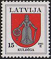 20010305 15sant Latvia Postage Stamp.jpg