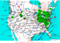 2003-02-04 Surface Weather Map NOAA.png