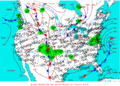 2003-02-28 Surface Weather Map NOAA.png