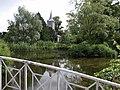 20040703190DR Criewen (Schwedt Oder) Schloßpark Kirche.jpg