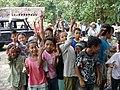 2006년 5월 인도네시아 지진피해지역 긴급의료지원단 활동 DSC02634.jpg