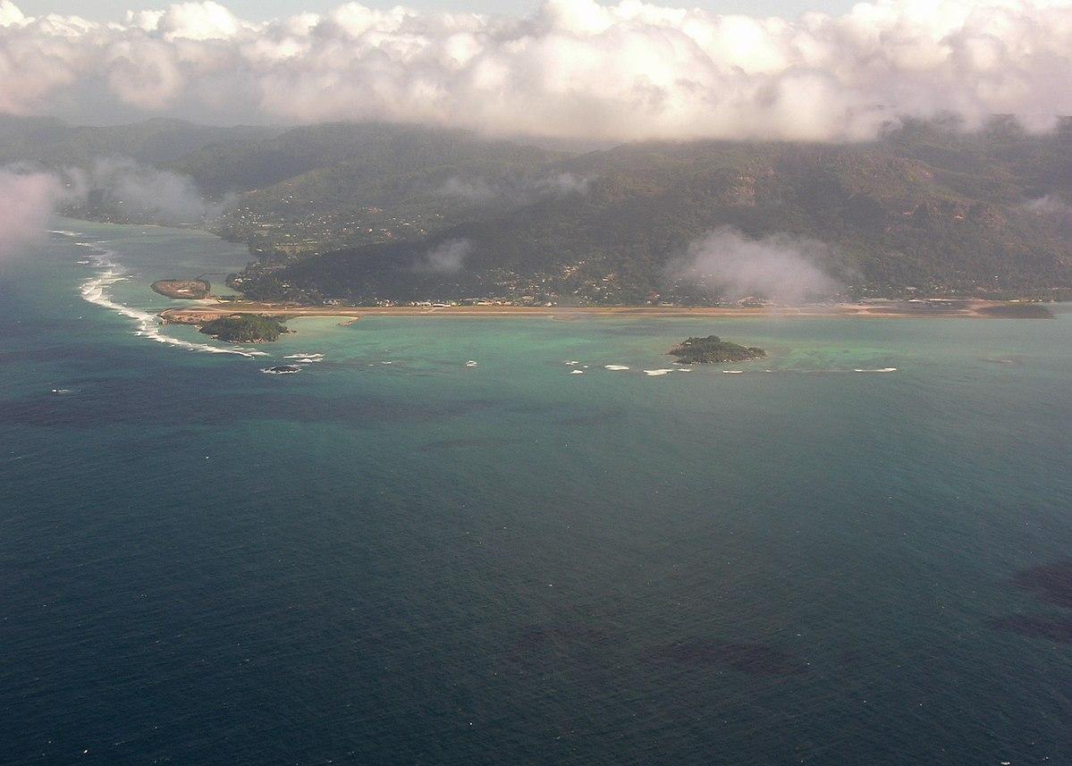 Seychelles International Airport Wikipedia