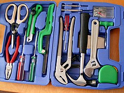 A toolset in a plastic cover. 20060513 toolbox.jpg