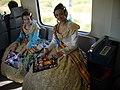 2007 03 08 Falleres al tren 01.jpg