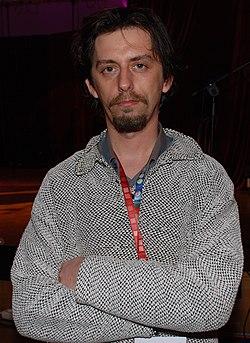 2007 FoC, Marek Grabie 003.jpg