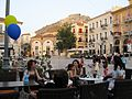 2007 Greece Nafplion Syntagmatos Square 01.jpg