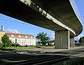20090609030DR Dresden-Löbtau Löbtauer Brücke Höhne-Häuser.jpg