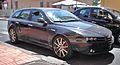 2009 Alfa Romeo 159 Sportwagon TI.JPG