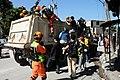 2010년 중앙119구조단 아이티 지진 국제출동100118 중앙은행 수색재개 및 기숙사 수색활동 (278).jpg