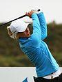 2010 Women's British Open – Melissa Reid (7).jpg