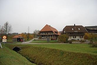 Deisswil bei Münchenbuchsee - Deisswil bei Münchenbuchsee