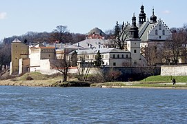 20110327 Krakow Salwator Monastery 8004.jpg