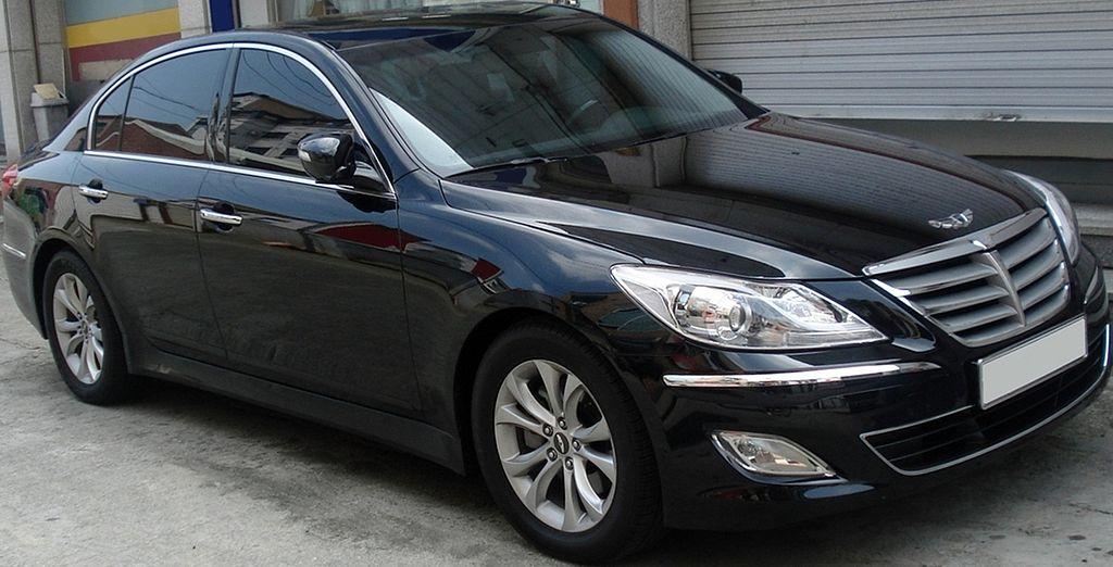 Hyundai Genesis Cars For Sale At Sulit Com Ph
