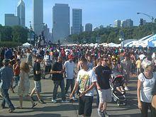 Taste Of Chicago Wikipedia