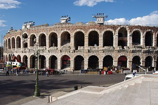 20110720 Verona Arena 3664