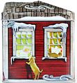 2011 Collectors Girl Scout School House Candy Tin 5.JPG