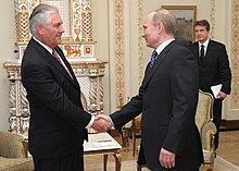 Image result for tillerson
