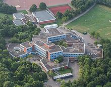 Schulzentrum Ostheim