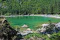 2013-08-17 Lago di Fusine superiore -hu- A 4537.jpg