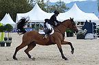 2013 Longines Global Champions - Lausanne - 14-09-2013 - Kara Chad et Alberto II 1.jpg