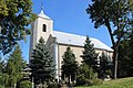 2014-08 Szklary 21 Kościół św. Michała Archanioła.JPG
